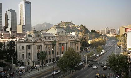 Spot de Bicentenario: Biblioteca Nacional de Chile 200 años