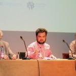 Celebración de los 10 años de Memoria Chilena