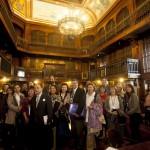 Segunda Conferencia Iberoamericana de Bibliotecas Nacionales – Primera Jornada.