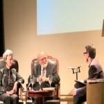 Video: Ludwig Zeller y Susana Wald en Libro Abierto