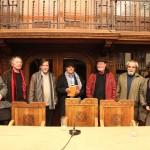 Escritores y académicos reflexionaron sobre labor de la crítica literaria en Chile