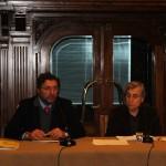 Ivan Jaksic dictó conferencia en Biblioteca Nacional