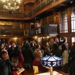Masiva visita del público en el Día del Patrimonio Cultural
