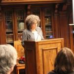 Gertrudis Payàs en ciclo de conferencias Bicentenario