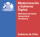 logo modernización
