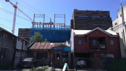 Imagen de CMN manifiesta preocupación por ampliación del mall de Castro