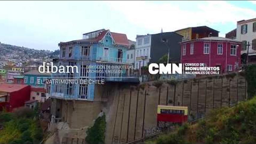 Imagen de Sitio de Patrimonio Mundial Valparaíso