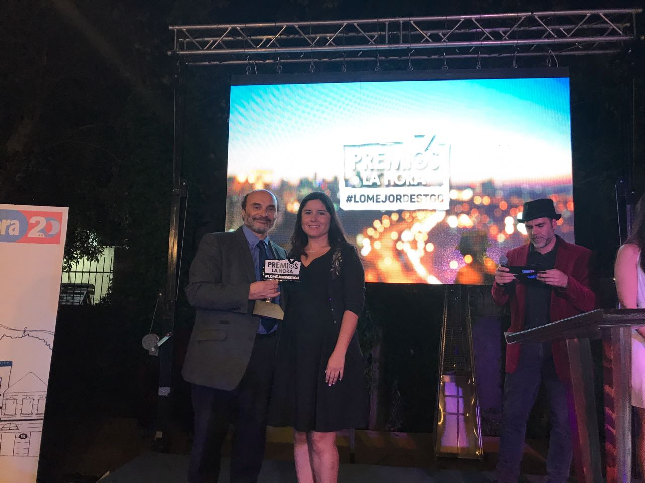 Imagen de Día del Patrimonio obtiene Premio La Hora a Mejor Iniciativa Cultural Patrimonial