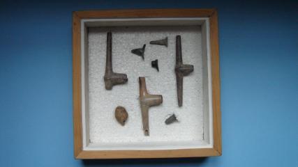 Imagen de ¿Está penada la venta de material arqueológico chileno?
