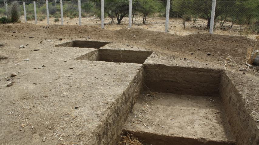 Imagen de ¿Puedo vender mi propiedad si hay un sitio arqueológico en ella?