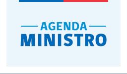 Agenda del Ministro