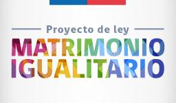 #MatrimonioIgualitario