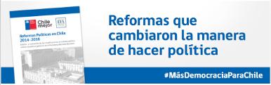 Reformas Políticas en Chile