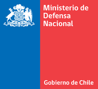 Logo del Ministerio de Defensa Nacional