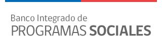 Ir a sitio web del Banco Integrado de Programas Sociales