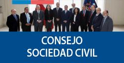 Consejo Sociedad Civil