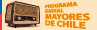 ir a Programa Radio Mayores de Chile, MDS y Radio Nuevo Mundo