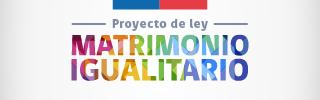 Conoce el proyecto de ley de Matrimonio Igualitario