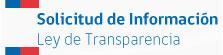 Solicitud de Información, Ley de Transparencia