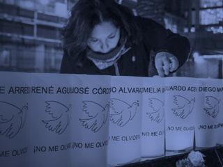 Imagen de ENCUENTRO NACIONAL DE SITIOS DE MEMORIA