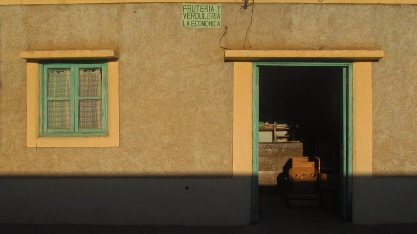 Imagen de Declaran Zona Típica el casco histórico de Canela