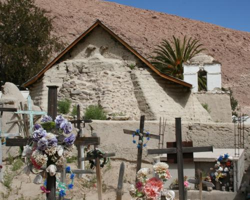 Imagen del monumento Iglesia de San Juan Bautista de Timar