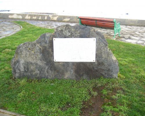 Imagen del monumento Don José Iglesias Díaz