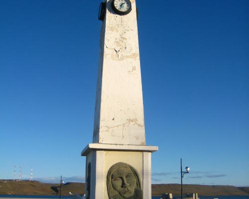 Imagen del monumento Monumento Del Obelisco Fueguino