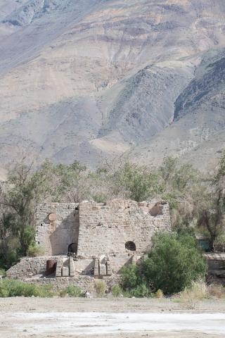 Imagen del monumento Acueducto de Amolanas