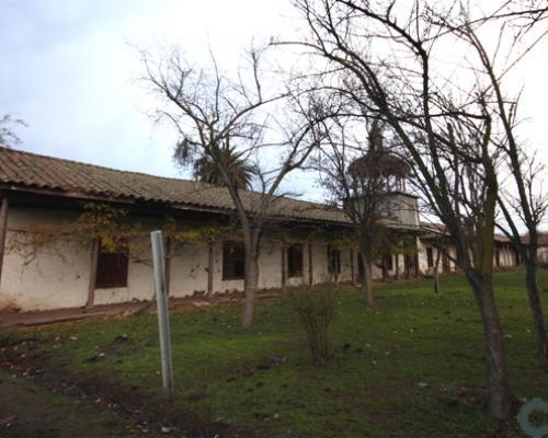 Imagen del monumento Casas del Fundo Quilapilún
