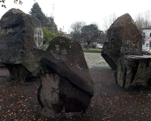 Imagen del monumento La Familia