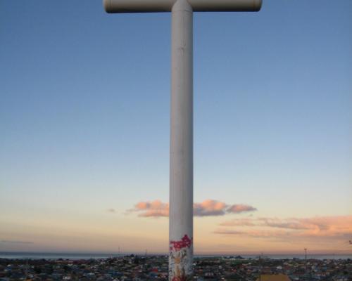 Imagen del monumento Cruz De La Esperanza
