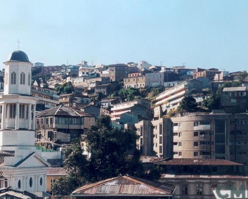 Imagen del monumento Sector Quebrada Márquez