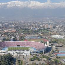 Monumento Estadio Nacional