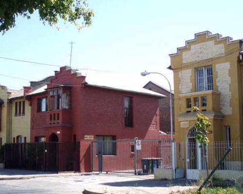 Imagen del monumento Sector delimitado por Av. Viel, Av. Matta, Av. Rondizzoni y calle San Ignacio