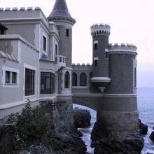 Imagen del monumento Castillo Wülff