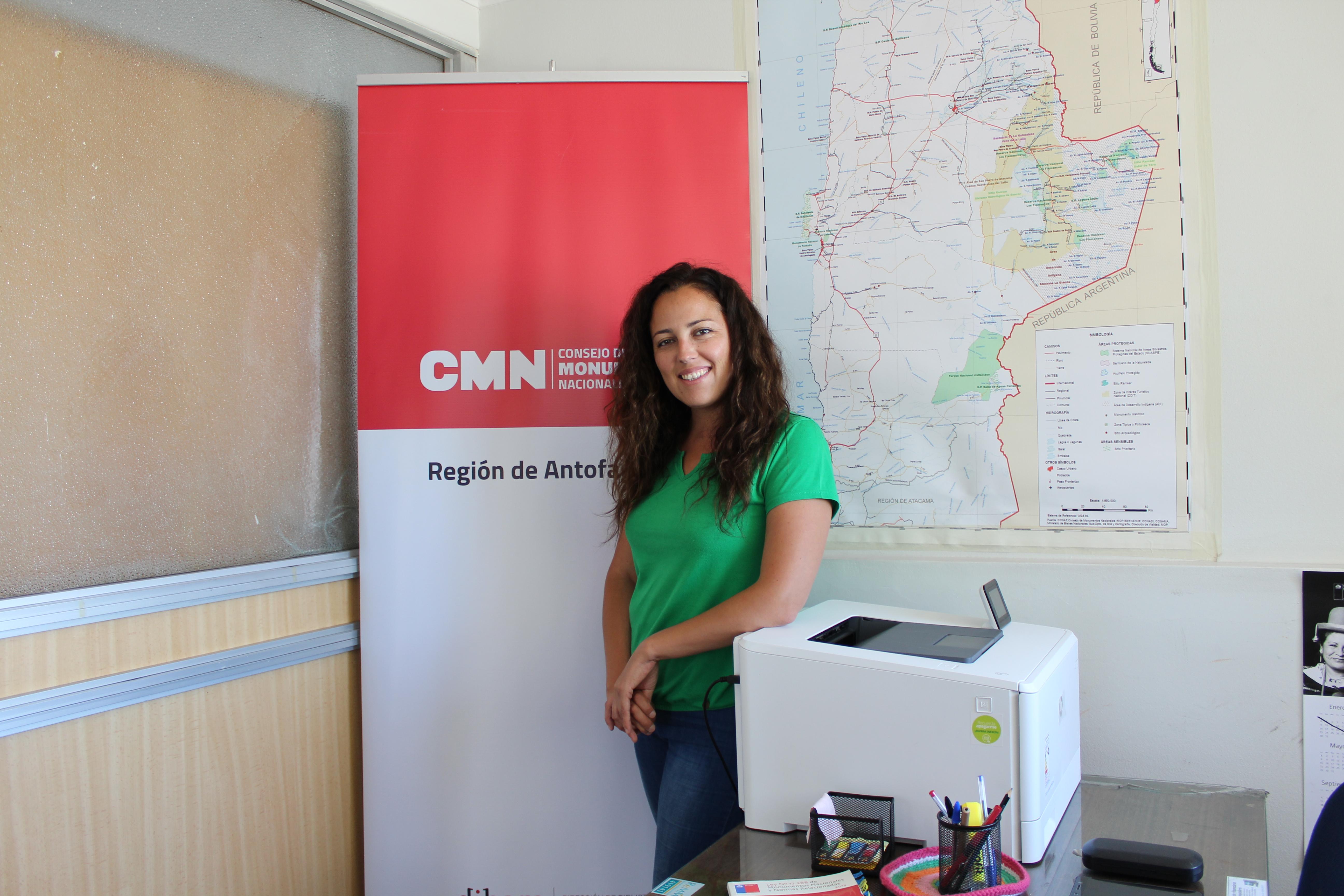 Imagen de Oficina técnica regional de Antofagasta