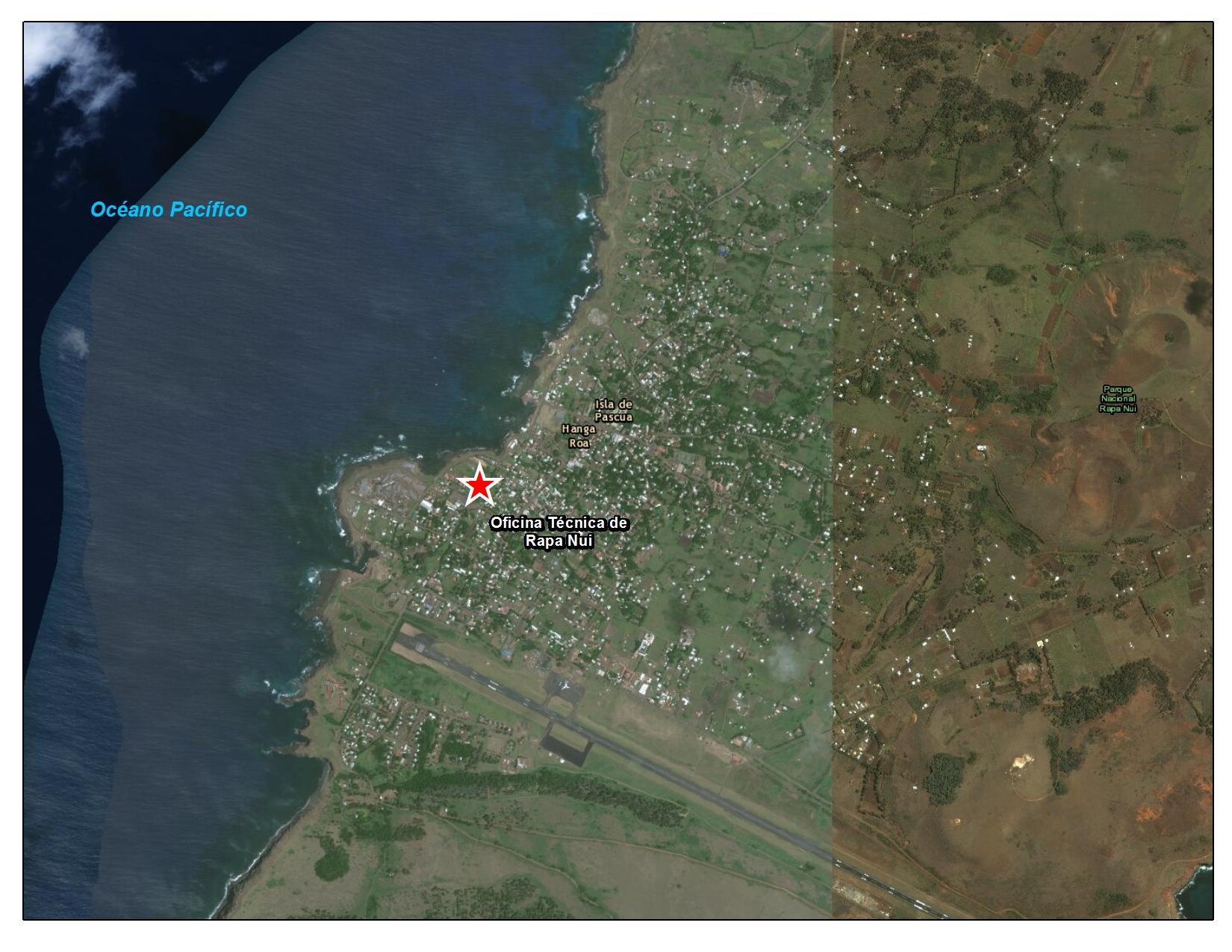 Imagen de Oficina técnica provincial Isla de Pascua (Secretaría técnica de patrimonio Rapa Nui)