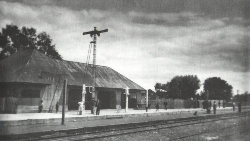 Imagen de Consejo de Monumentos declara la Estación de trenes de Máfil como Monumento Nacional