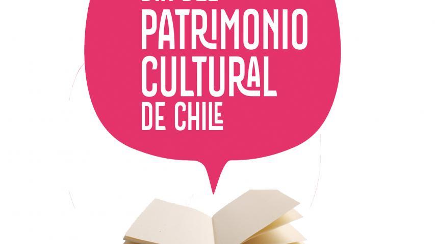 Imagen de Construyamos juntos el libro del Día del Patrimonio Cultural de Chile
