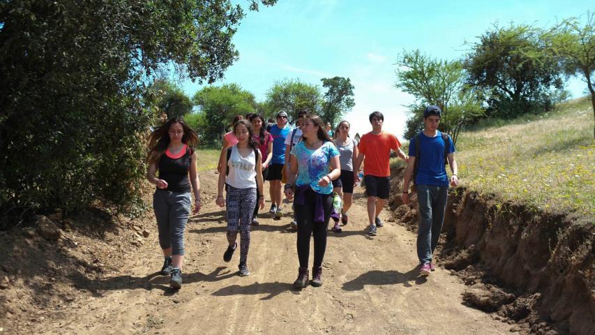Imagen de El Club de Los Sábados viaja a San Vicente de Taguatagua ¡Inscríbete!