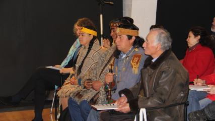 Imagen de Ruta conjunta para completar la historia de Chiloé en el 6to seminario del Museo Regional de Ancud