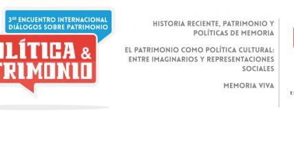 Imagen de Diálogos sobre Patrimonio 2014