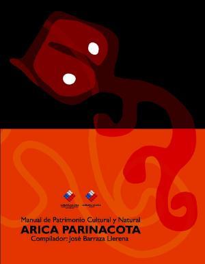 Imagen de Manual Patrimonio Cultural y Natural - Arica y Parinacota
