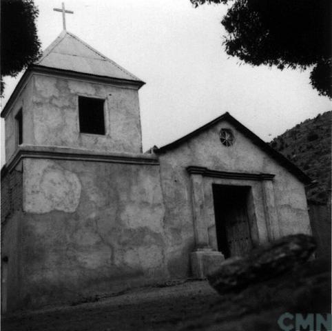 Imagen del monumento Iglesia parroquial de Mincha