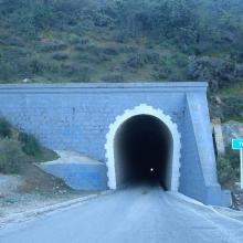 Imagen del monumento Túnel Las Palmas