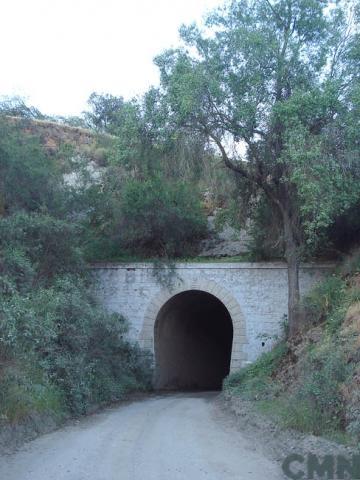 Imagen del monumento Túnel Recto
