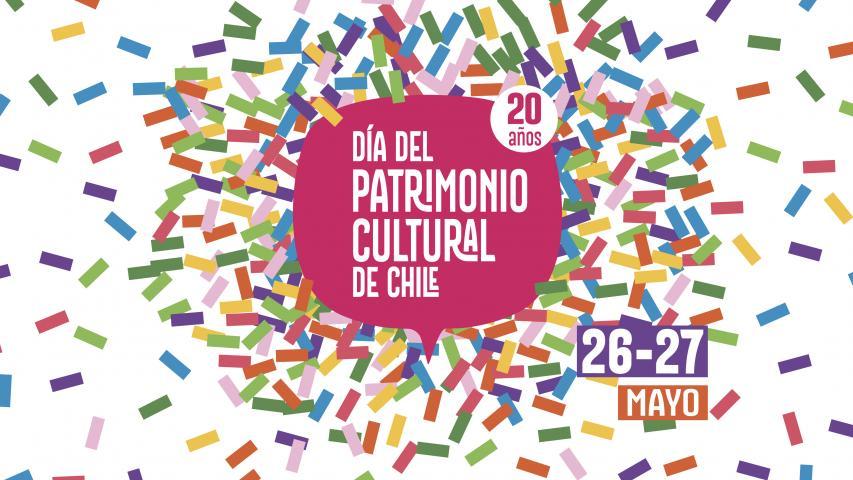 Imagen de A 100 días del Día del Patrimonio 2018 se abren inscripción para actividades