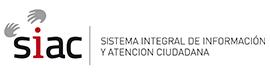 Imagen de Sistema Integral de Información y Atención Ciudadana   SIAC DIBAM