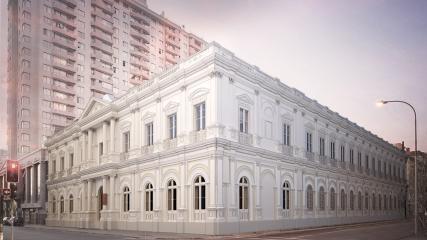Imagen de Ministerio de las Culturas, las Artes y el Patrimonio entra en vigencia